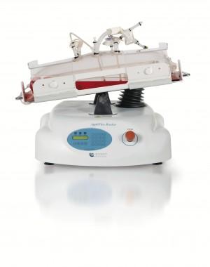 Appliflex egyszer használatos bioreaktor
