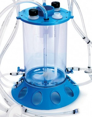 CellReady 3L-es egyszer használatos bioreaktor
