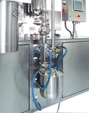 Laboratóriumi több-folyamatos rendszerek