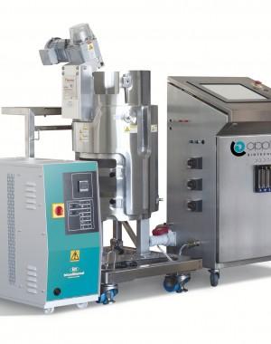 HyClone egyszer használatos bioreaktorok