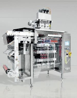 Tasak-csomagoló gép