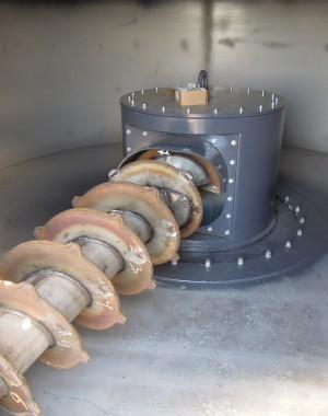 Szilárd biomassza, kazánadagoló rendszerek