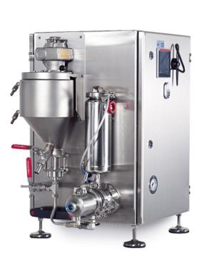 Laboratóriumi aprítógép