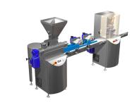 SnackFix: Automatikus rúdgyártás, egyszerűen