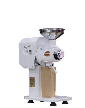 Bolti kávébab-őrlő