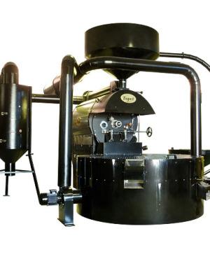 Ipari kávépörkölő