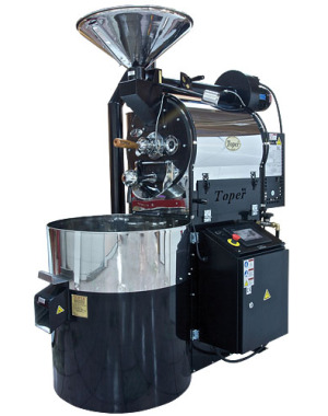 Bolti kávépörkölő