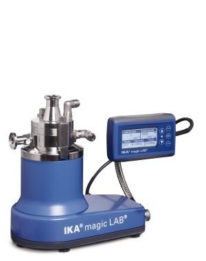 Kis léptékű, laboratóriumi diszpergáló gép