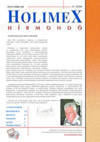 Holimex hírmondó 51. szám
