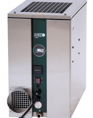 Szorpciós páramentesítő levegő fagyasztó kondenzátorral