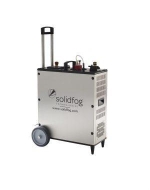 Kompakt hidrogén-peroxidos fertőtlenítő rendszerek