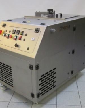 Ipari mini temperálógép