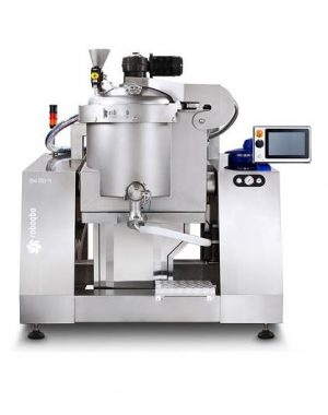 Multifunkcionális élelmiszeripari főzőberendezések különböző állagú készételek gyártásához