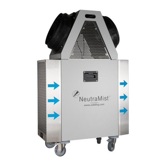 NeutraMist