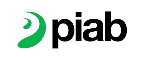 Piab logó